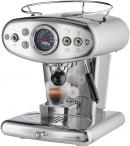 illy iperEspresso Francis Francis X1 Anniversary Сталь