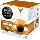 Dolce Gusto Espresso Caramel 16 шт
